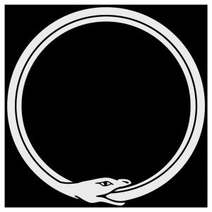 Simple-ouroboros-depiction-(glyph-'oroboros'-from-toa267-public-domain-Fnord-Podge-font)